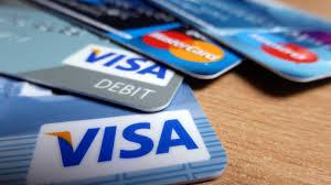 Een creditcard aanvragen? Fluitje van een cent!