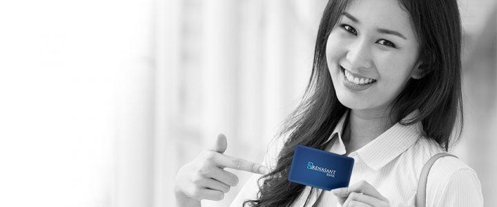 Hier kunnen studenten ook een creditcard aanvragen!